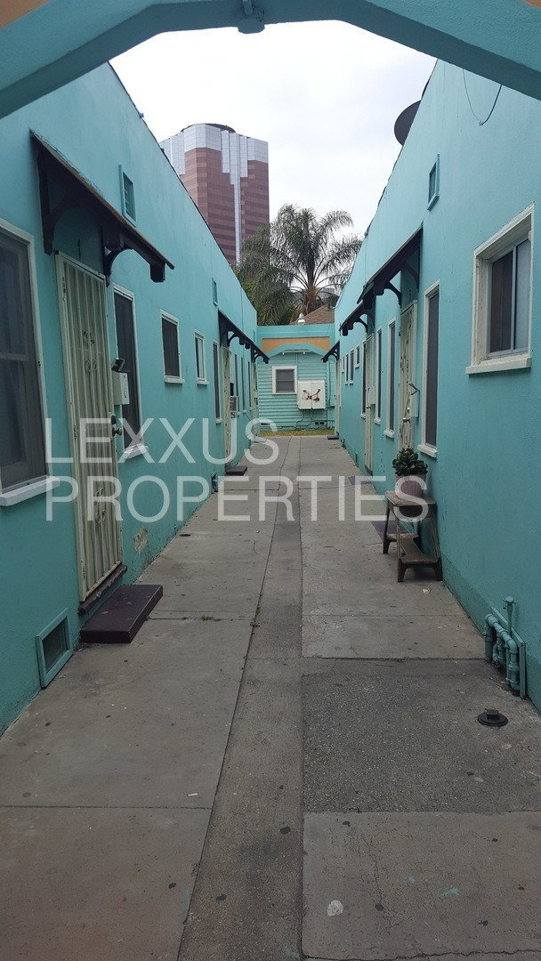 Best Utilities Included 1 Bedroom Apt Apartment For Rent In Long Beach Ca Apartments Com With Pictures