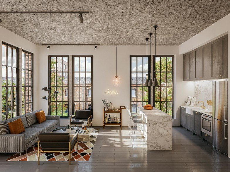 Best Calvert Lofts And Retail Rentals Baltimore Md With Pictures