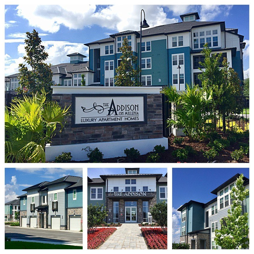 Best The Addison On Millenia Apartments Orlando Fl With Pictures