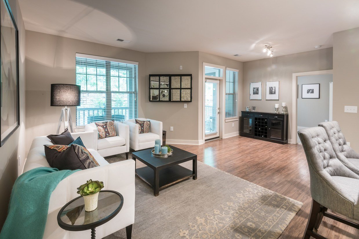 Best The Marlowe Lake Boone Apartments Raleigh Nc With Pictures