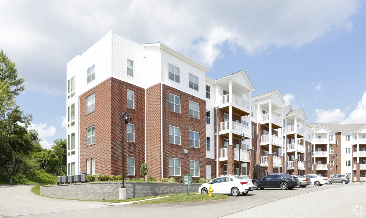 Best Crossroad Towers Apartments Pittsburgh Pa Apartments Com With Pictures