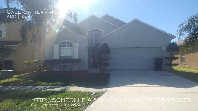 Best 4 Bedroom In Orlando Fl 32824 House For Rent In Orlando With Pictures