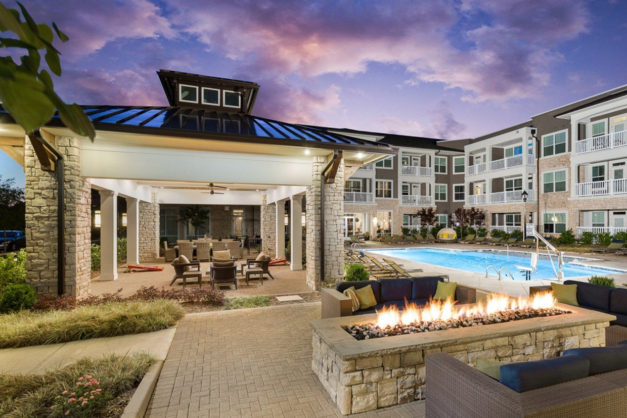 Best Solis Ballantyne Apartments Charlotte Nc Apartments Com With Pictures