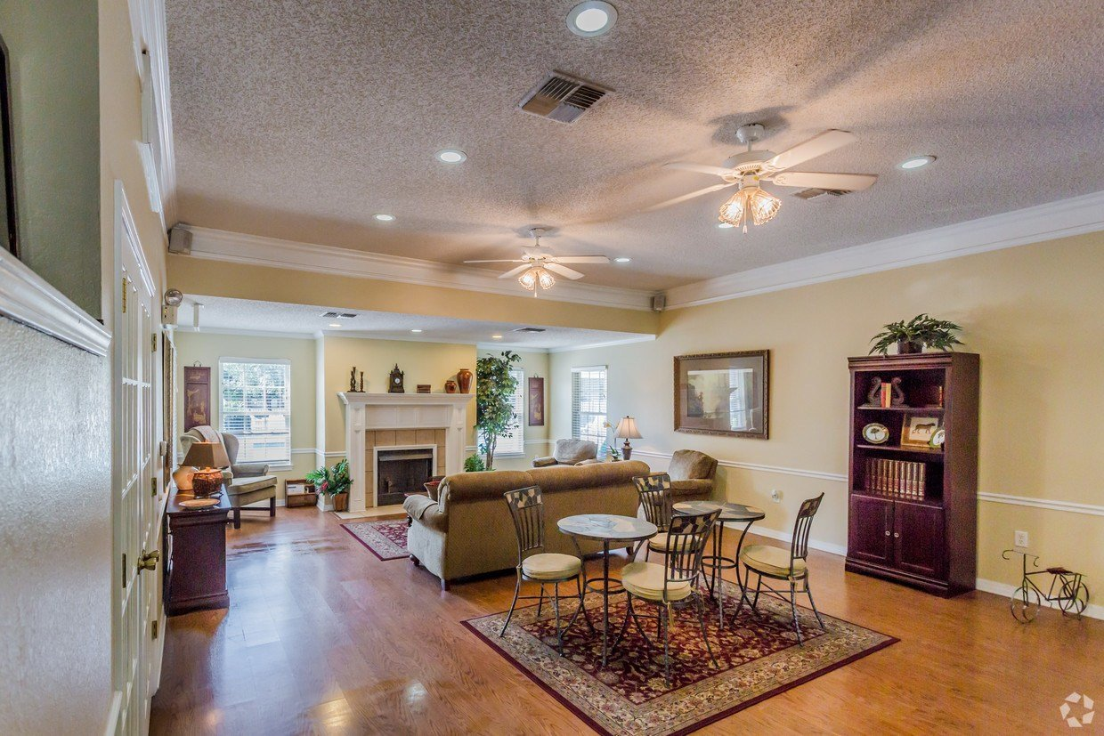 Best Chapel Ridge Of Conway I Ii Apartments Conway Ar Apartments Com With Pictures
