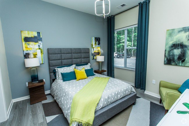 Best Venture Apartments In Tech Center Apartments Newport With Pictures
