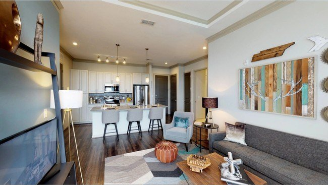 Best 2700 Charlotte Ave Apartments Apartments Nashville Tn With Pictures