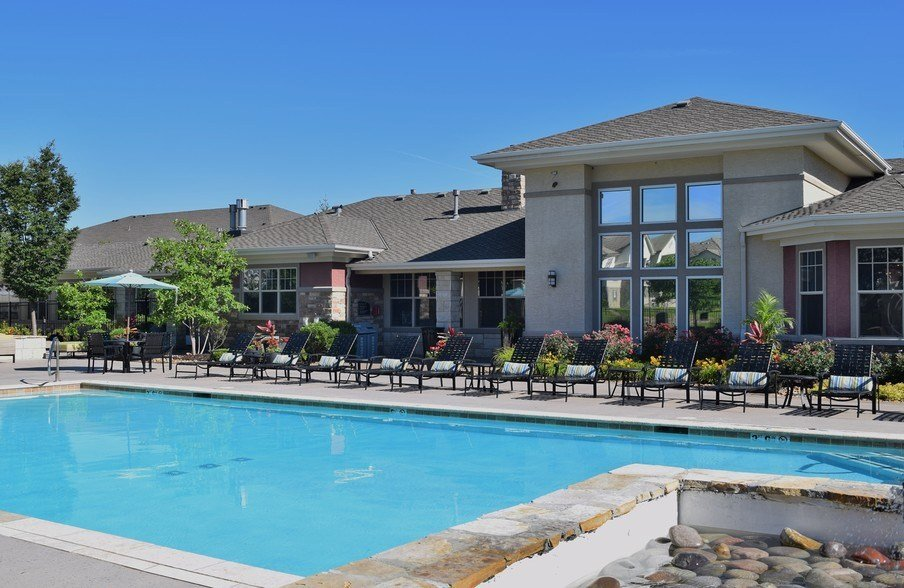 Best Corbin Crossing Apartments For Rent In Overland Park Ks With Pictures