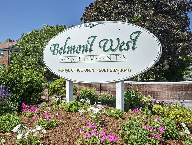 Best Belmont West Apartments For Rent In Brockton Ma Forrent Com With Pictures