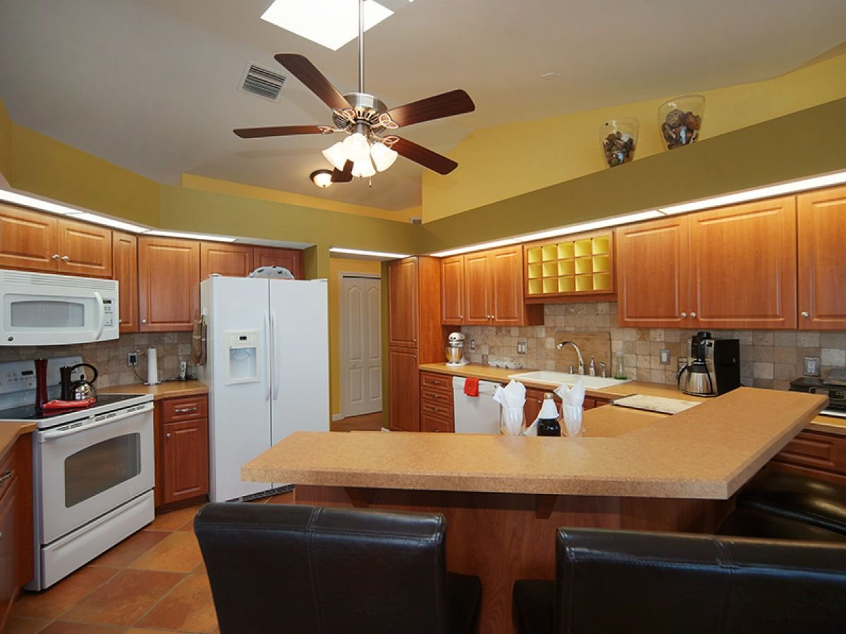 Best Villa Sunny Side Cape Coral Company Dream Coast With Pictures