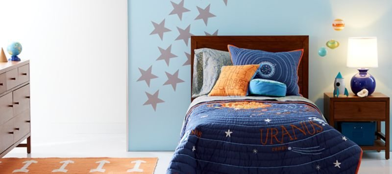 Best Boys Bedroom Inspiration Crate And Barrel With Pictures