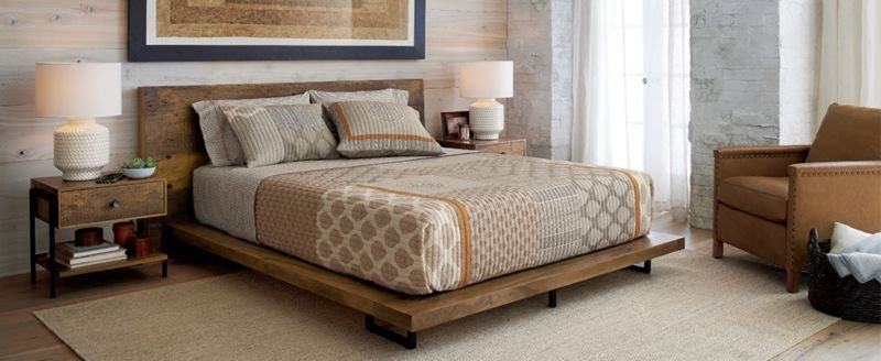 Best Bedroom Decorating Ideas And Tips Crate And Barrel With Pictures