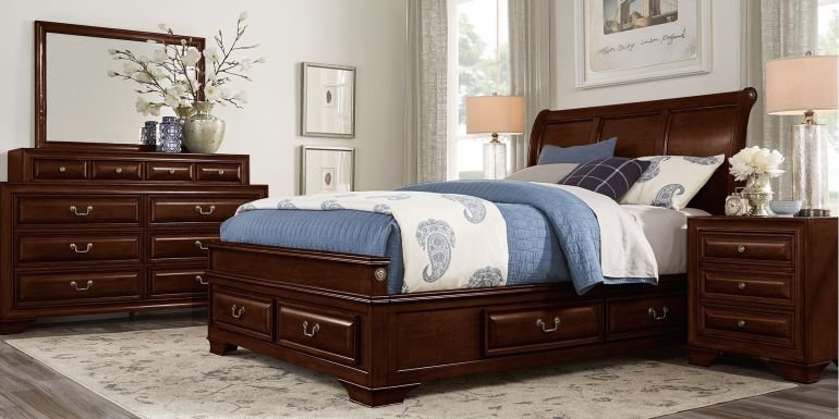 Best King Size Bedroom Sets Suites With Pictures