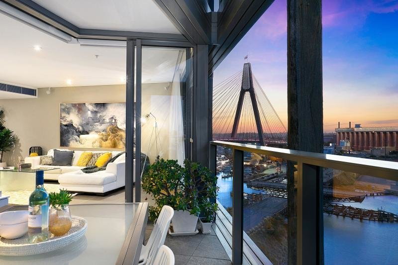 Best 3 Bedroom Apartments For Sale In Pyrmont Nsw 2009 With Pictures