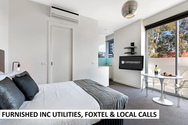 Best Studio Apartments For Rent In South Melbourne Vic 3205 With Pictures Original 1024 x 768