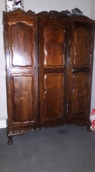 Best Wardrobes In Bedroom Furniture In Gauteng Junk Mail With Pictures