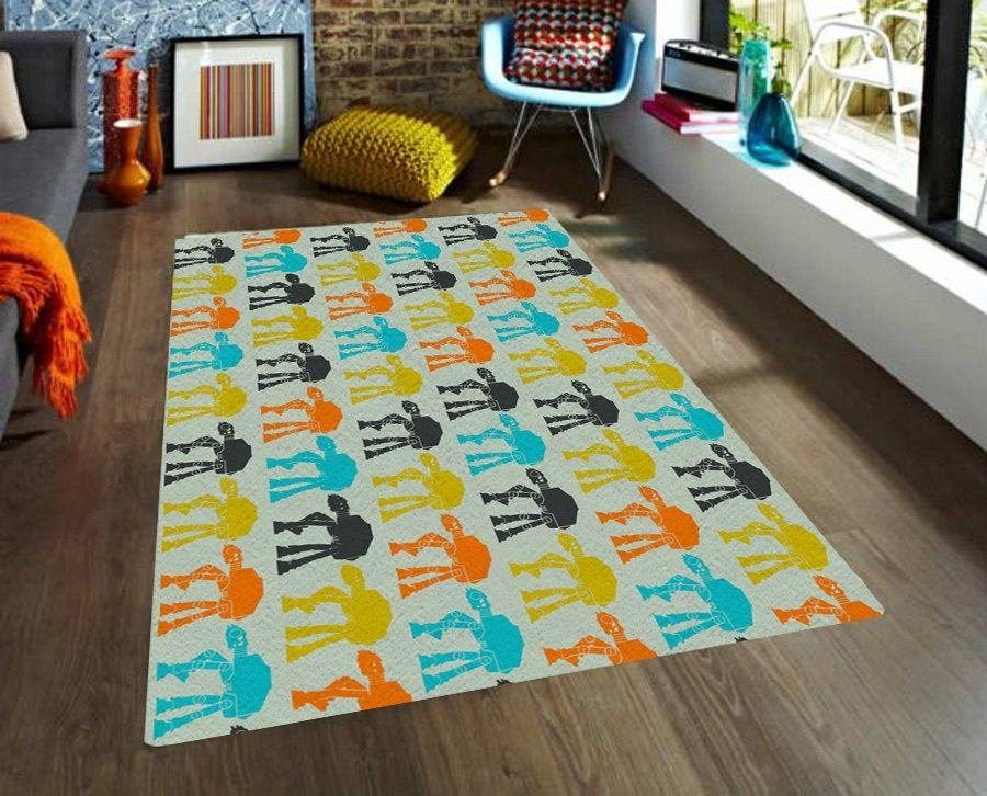 Best Star Wars Rug Atat Rug Walkers Rugs Carpet Modern Rug With Pictures