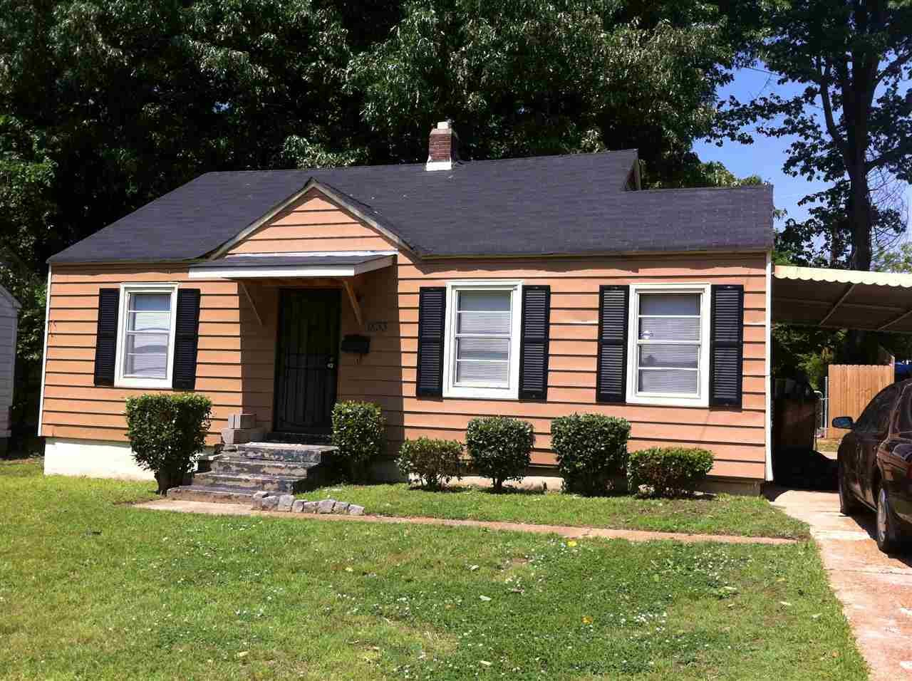 Best Homes For Rent In Memphis Tn With Pictures