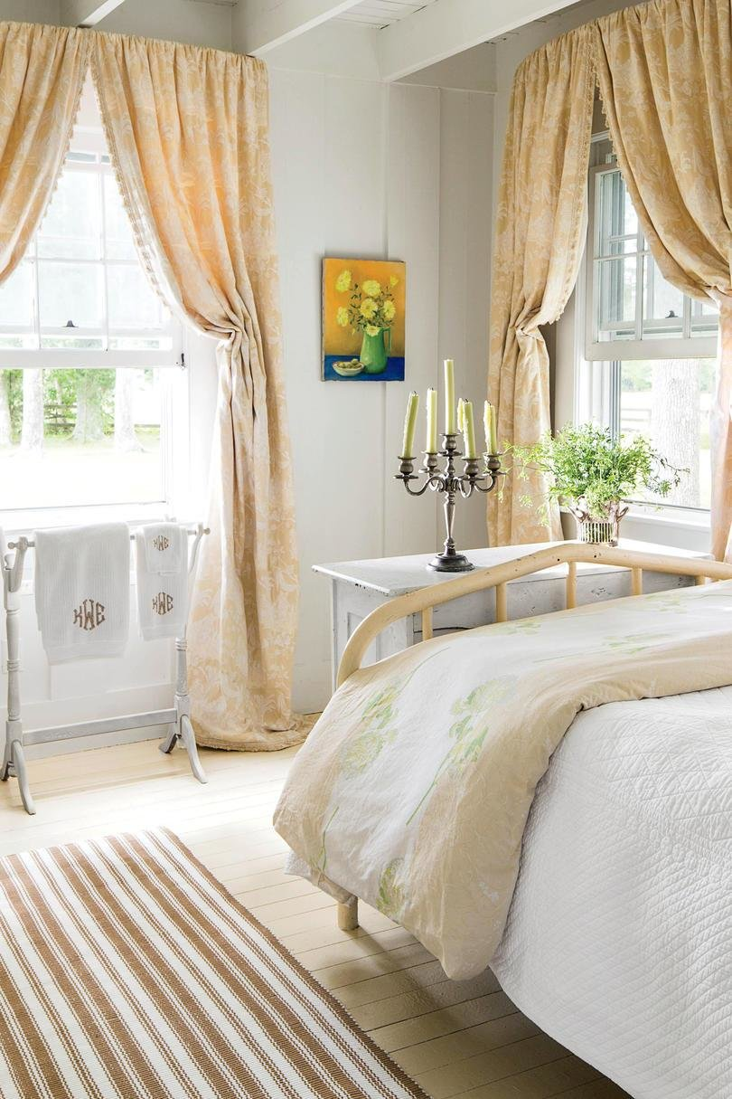 Best Master Bedroom Decorating Ideas Southern Living With Pictures