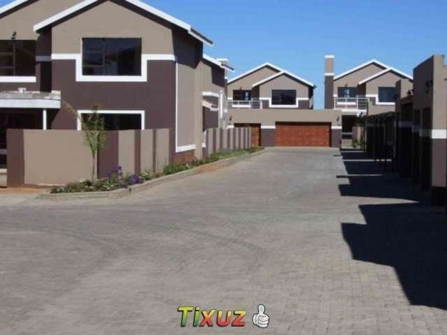 Best Townhouses For Rent New Bloemfontein Mitula Homes With Pictures