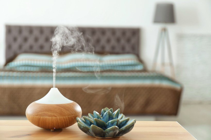 Best The 3 Best Humidifiers For Bedrooms With Pictures