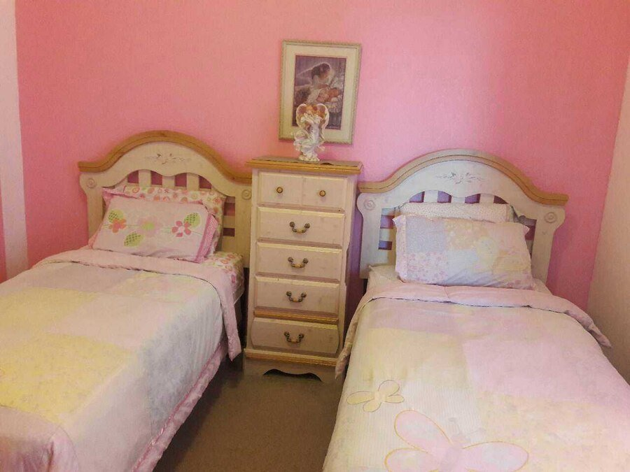 Best Used Girls Bedroom Set In El Paso With Pictures