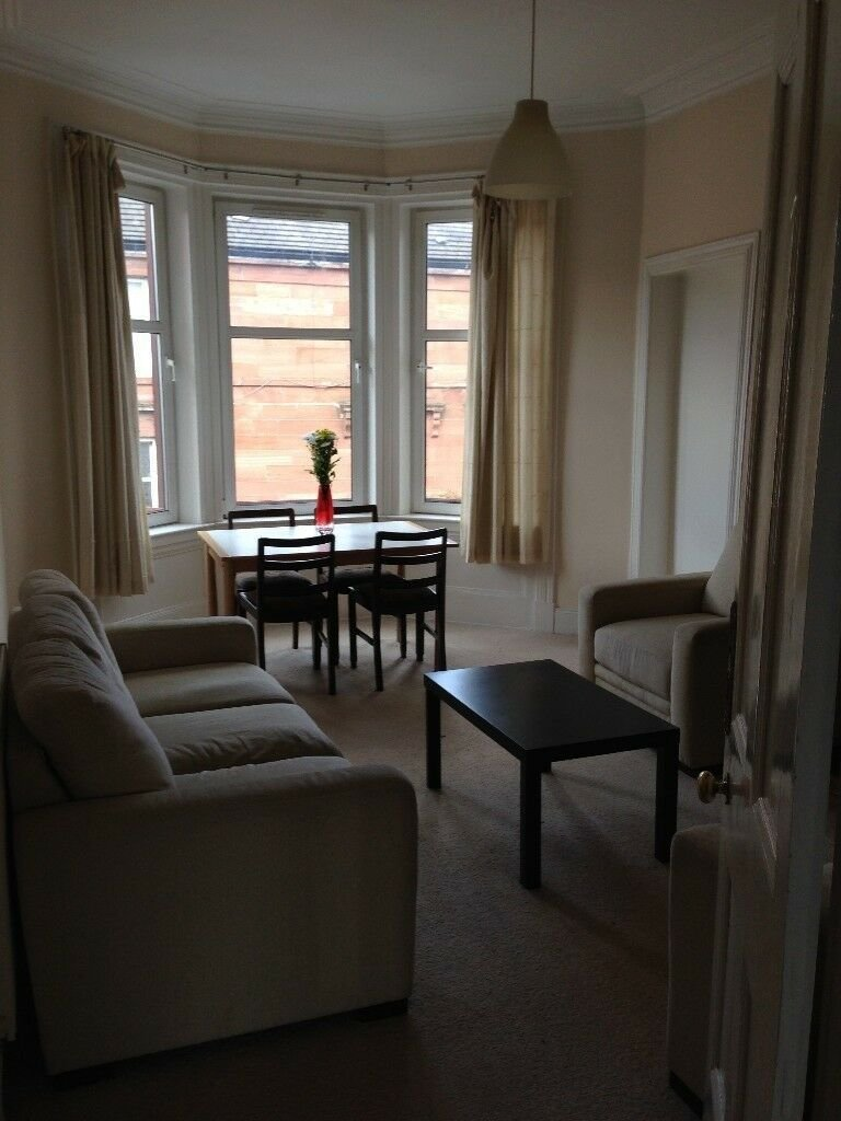 Best Two Bedroom Flat For Rent In Quiet Street In Heart Of West With Pictures