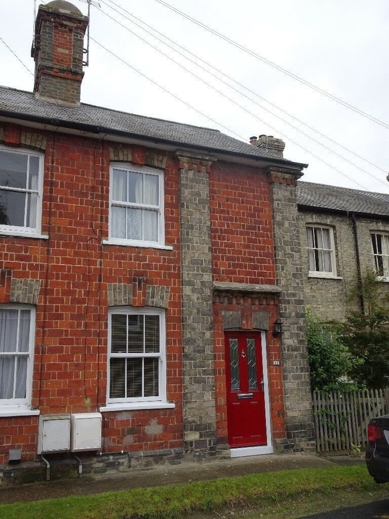 Best 2 Bedroom House To Rent In Ashwell In Ashwell With Pictures