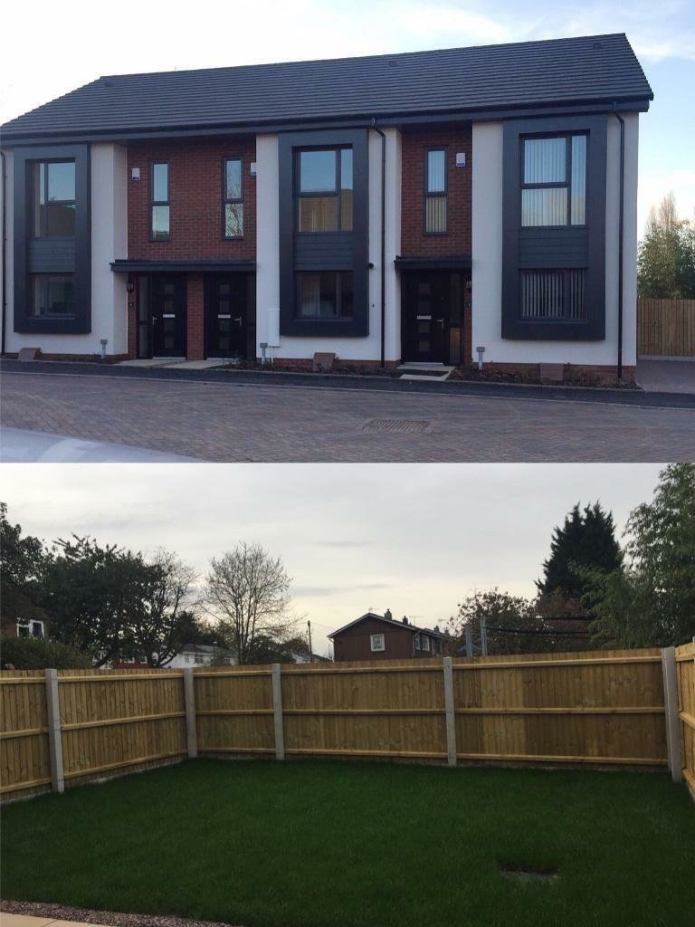 Best New Built 2 Bedroom House To Rent Cv4 Coventry In With Pictures