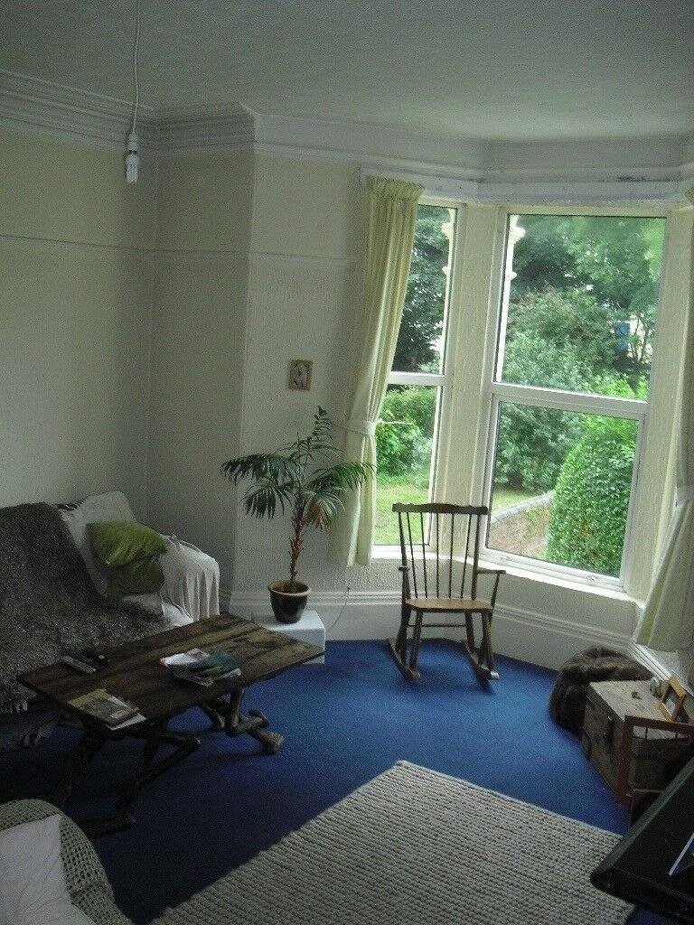 Best Large 1 Bedroom Flat To Rent In Mutley Plymouth Pl4 In With Pictures