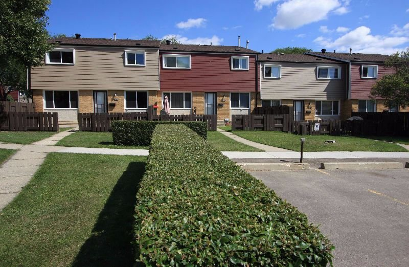 Best 2 Bedroom Townhouse For Rent North Edmonton Apartments With Pictures