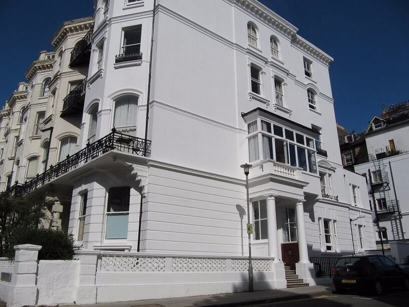Best Two Bedroom Flat To Rent Denmark Terrace Brighton With Pictures