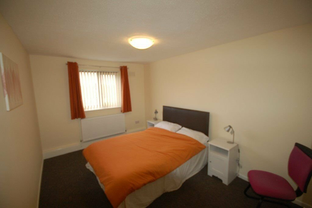 Best Furnished One Bedroom Apartment Close To Liverpool City With Pictures Original 1024 x 768