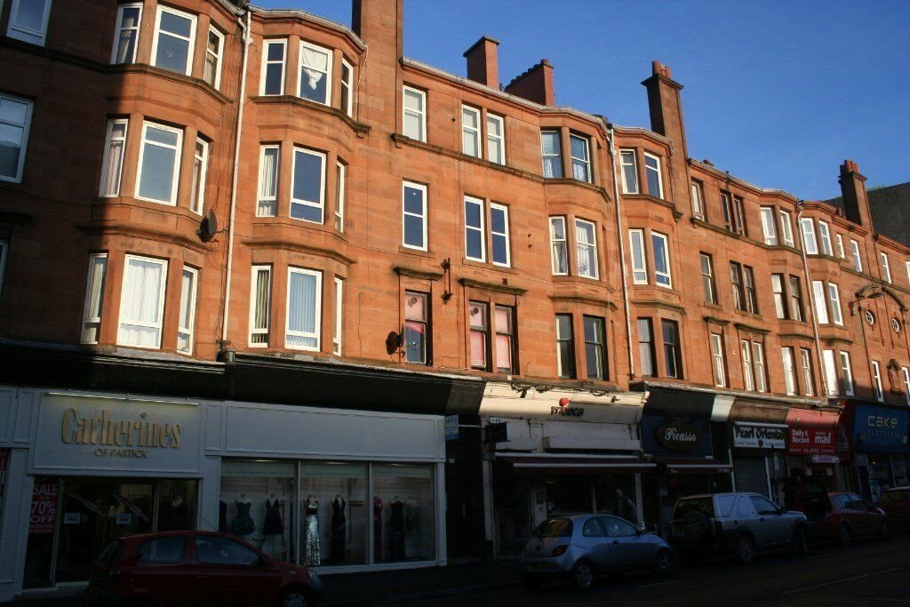 Best 1 Bedroom Flat Glasgow West End With Pictures ...