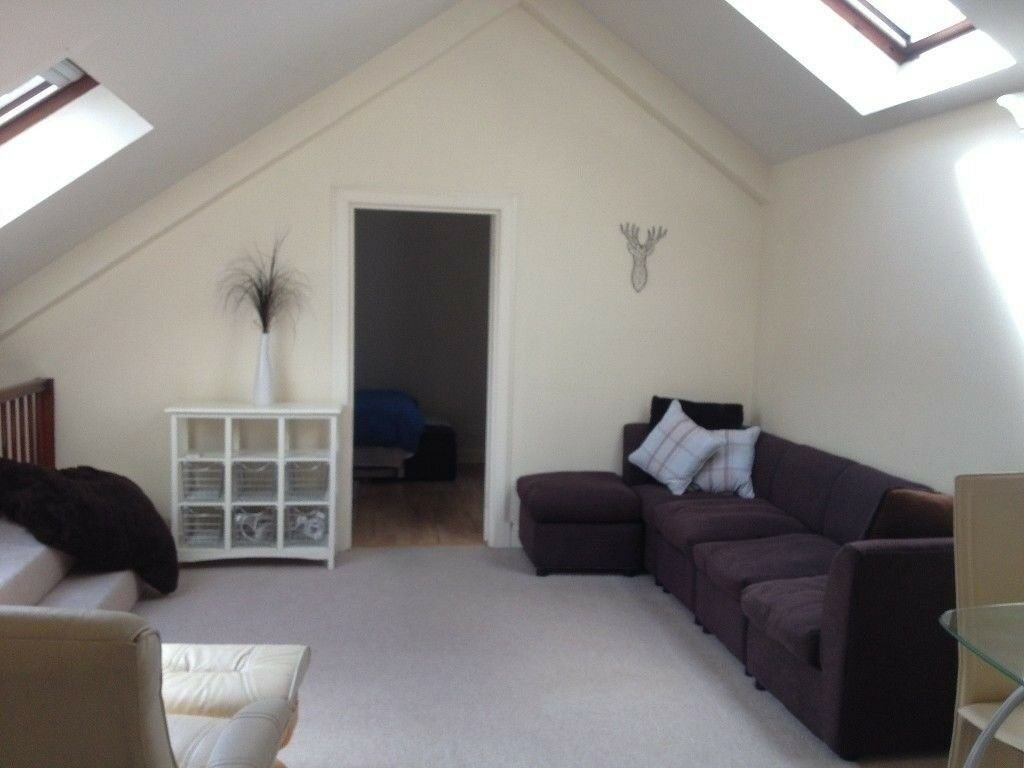 Best 2 Double Rooms Available In Large Modern 3 Bedroom Flat In Glasgow City Centre In Glasgow With Pictures