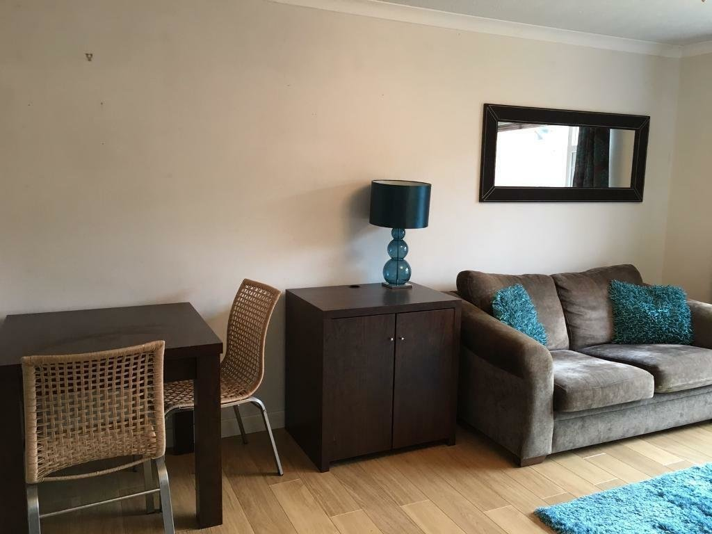 Best Fully Furnished Modern 1 Bedroom Flat To Rent Glasgow With Pictures