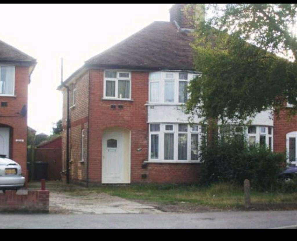 Best 3 Bedroom House To Rent Ipswich Hospital Heath Road In With Pictures