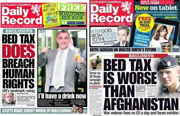 Best Bedroom Tax 2018 Scotland Bedroom 2018 With Pictures
