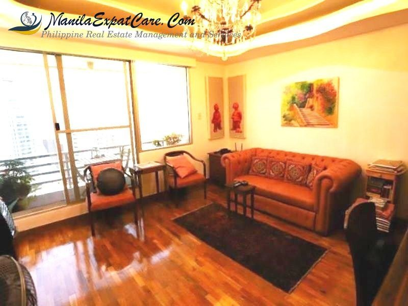 Best Salcedo Village 2 Bedrooms Condo For Sale Easton Place With Pictures