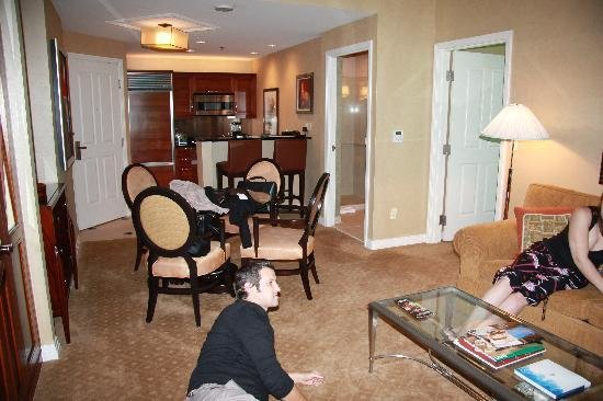 Best One Bedroom Suite With View Of Kitchen Picture Of With Pictures
