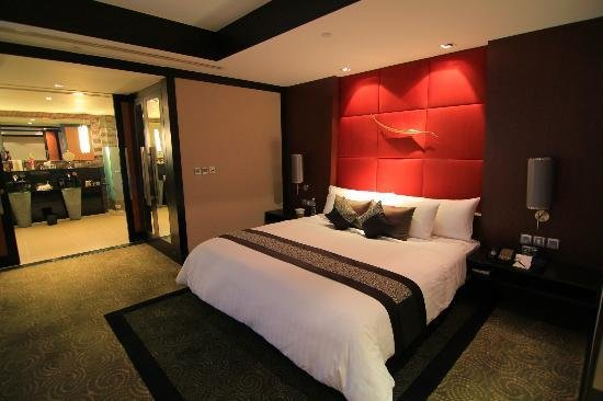 Best Banyan Tree Bangkok One Bedroom Suite รูปถ่ายของ With Pictures