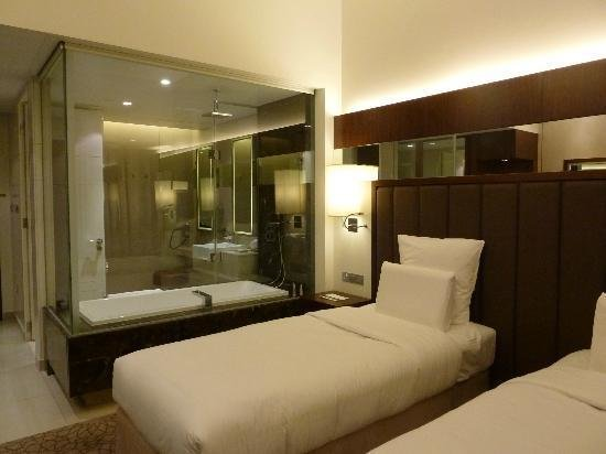 Best Bedroom Picture Of Sheraton Dubai Mall Of The Emirates With Pictures