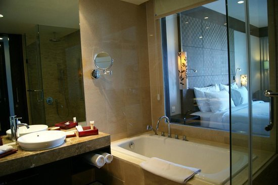 Best One Bedroom Suite Picture Of Pullman Bali Legian Beach With Pictures