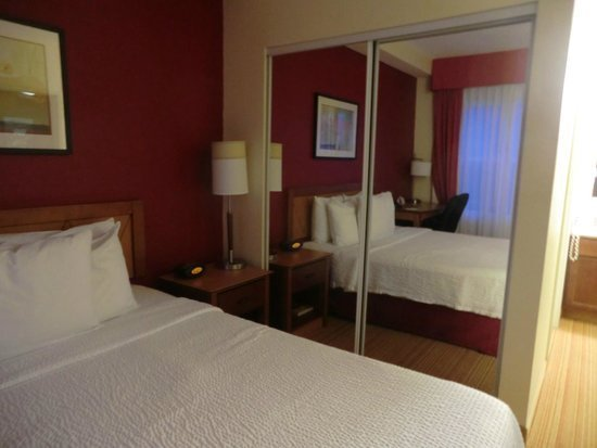 Best 2 Bedroom Suite Picture Of Residence Inn By Marriott With Pictures
