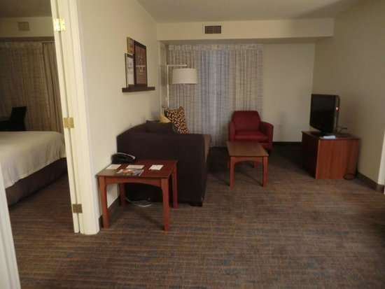 Best 2 Bedroom Suite Picture Of Residence Inn Philadelphia Montgomeryville North Wales Tripadvisor With Pictures