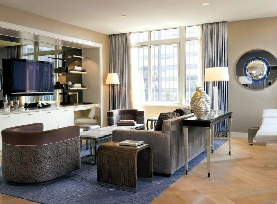 Best The London Nyc New York City Hotel Reviews Photos With Pictures