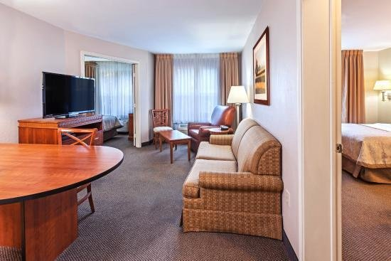 Best Two Bedroom Suite Picture Of Candlewood Suites Dallas With Pictures