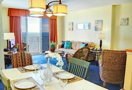 Best Wyndham Ocean Walk Updated 2018 Prices Hotel Reviews With Pictures