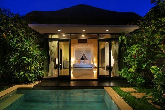 Best One Bedroom Pool Villa Picture Of Tonys Villas Resort With Pictures