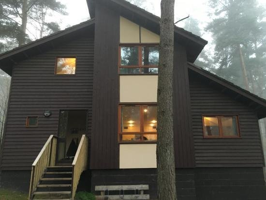 Best 3 Bed Detached Lodge Picture Of Center Parcs Whinfell With Pictures