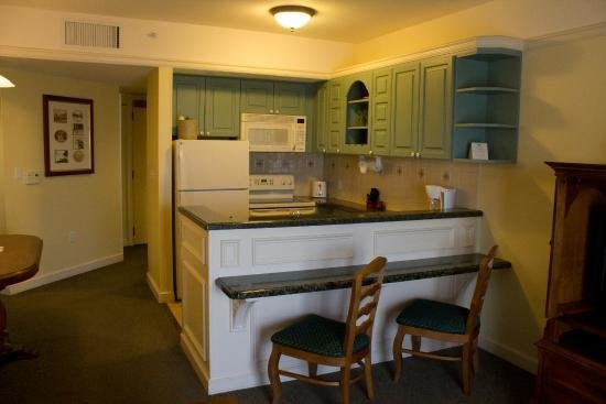 Best Two Bedroom Villa Picture Of Disney S Saratoga Springs Resort Spa Orlando Tripadvisor With Pictures